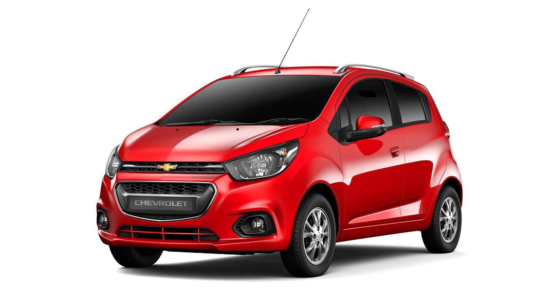 Chevrolet Spark Cũ Gia Xe Chevrolet Spark 07 2020 Carmudi Vn