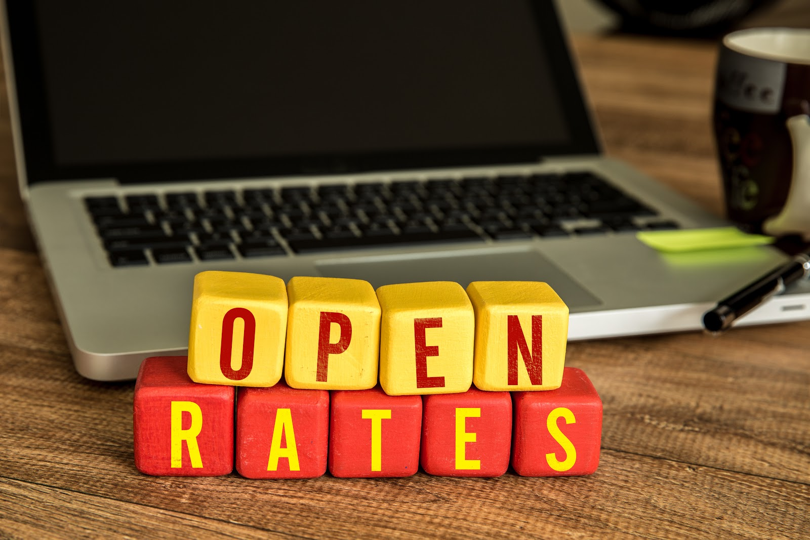 , 5 Proven Ways to Increase Email Open Rates, Tulumi