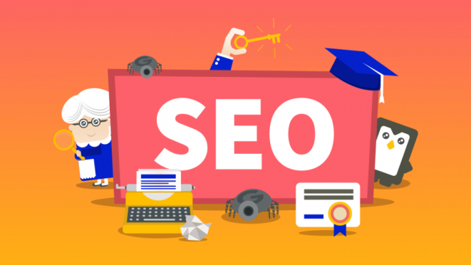 Description: Learn SEO: The Ultimate Guide For SEO Beginners [2020]