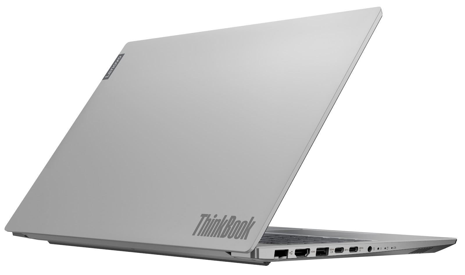 Фото 2. Ноутбук Lenovo ThinkBook 15-IIL (20SM003WRU)