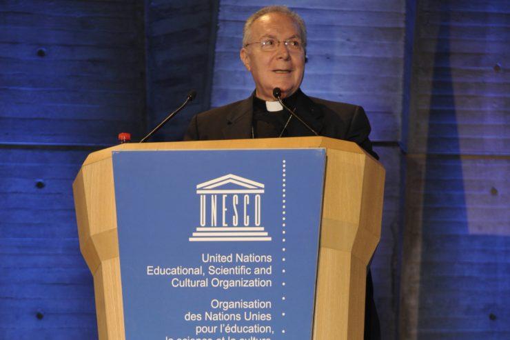 Đức Tổng Giám mục Follo: Mẹ Teresa một năm trước
