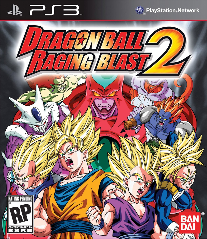 Dragon Ball Raging Blast 2.jpg