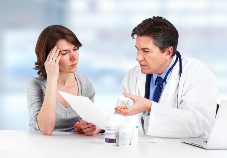 Tác dụng phụ của thuốc gây hạ huyết áp