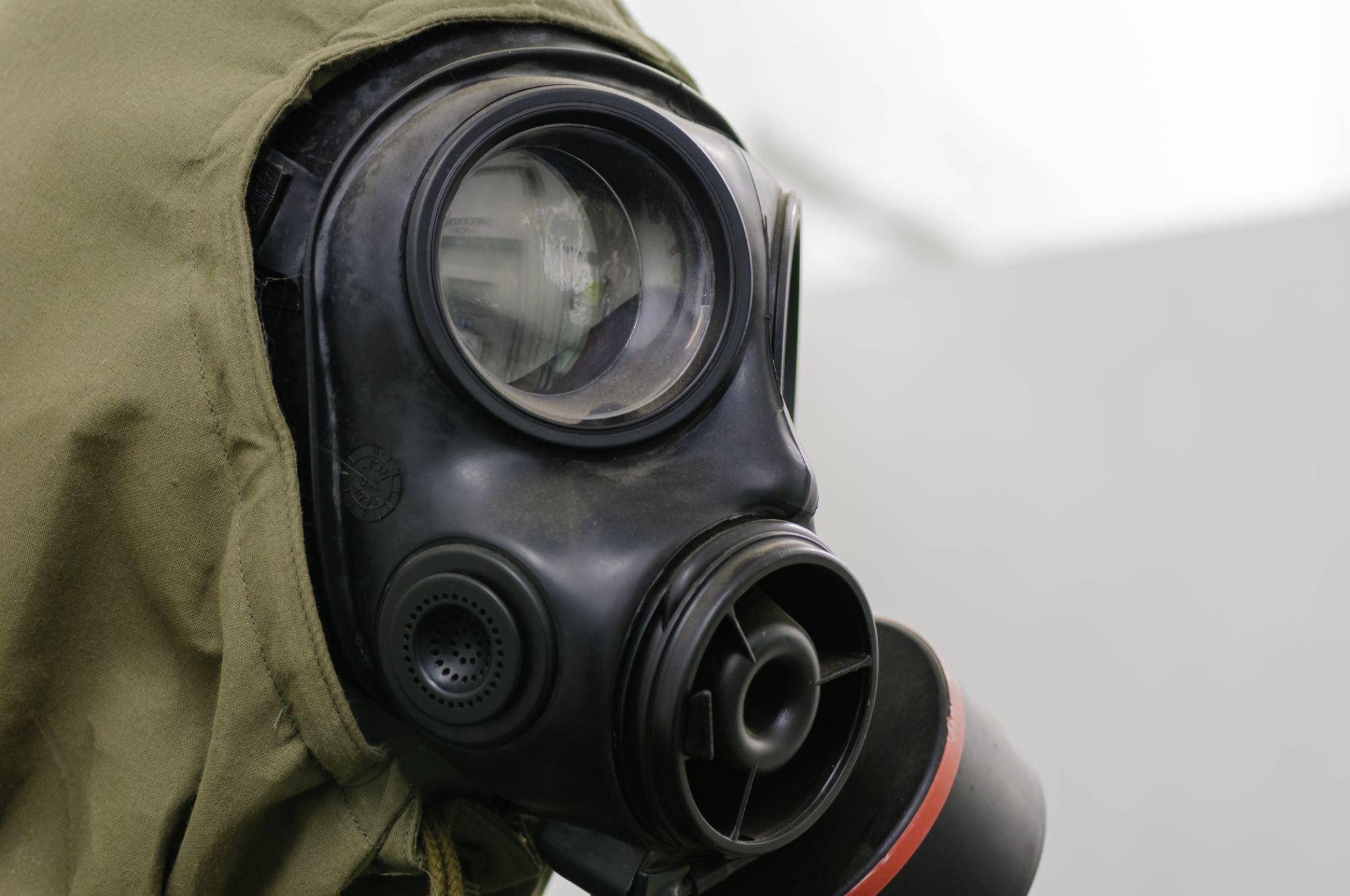 CBRN Defence Science Course at Cranfield University from 11–22 October