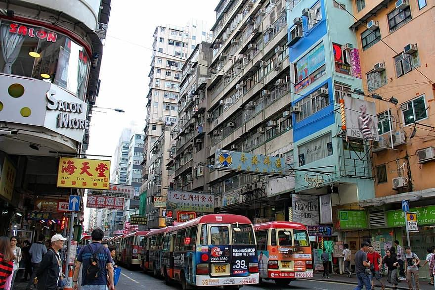 Hong Kong reopens for tourism - travel restrictions