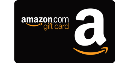 $100 Amazon Gift Card Giveaway (ends 5/26)