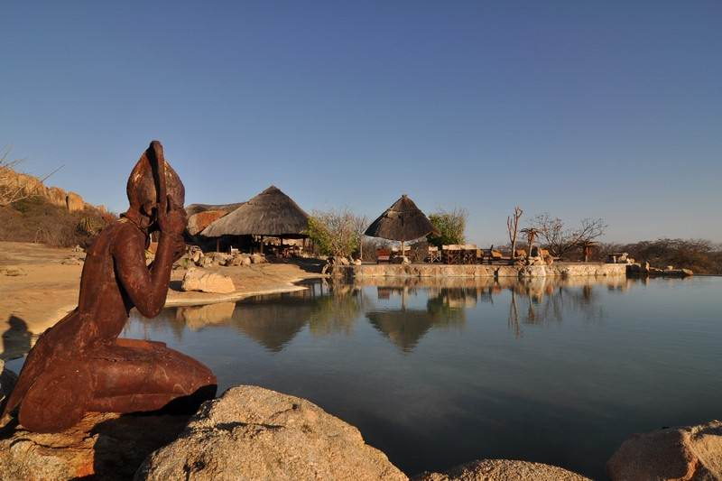 Matopos Bulawayo