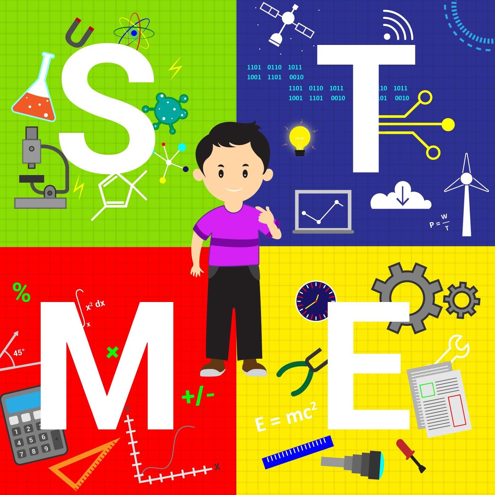 STEM - mô hình giáo dục toàn diện