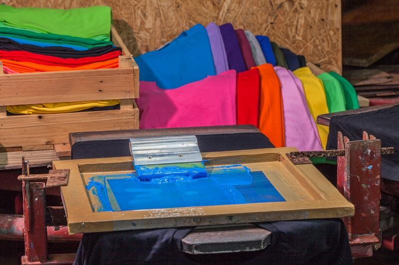 Things you should know about Screen Printing