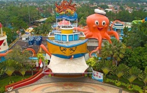 Ocean Park BSD