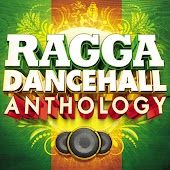 Ragga Dancehall Anthology