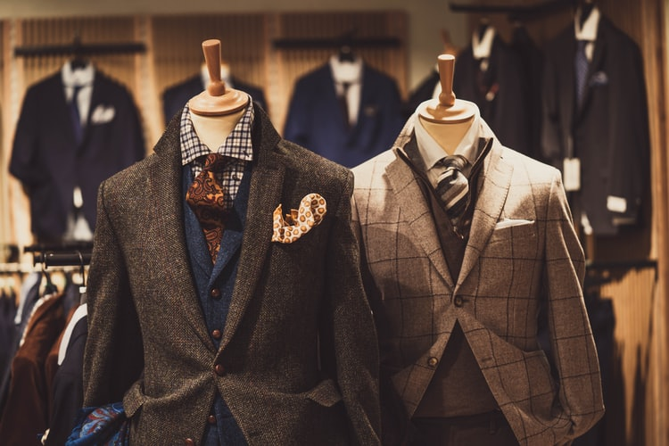 Best fabric For Menswear