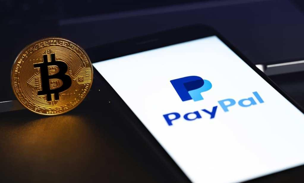 PayPal launches crypto in UK - It will let British ...