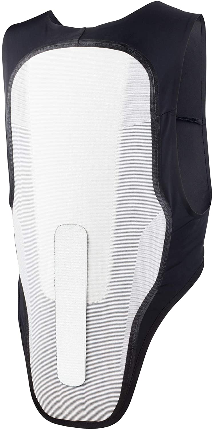 back protection for skiing