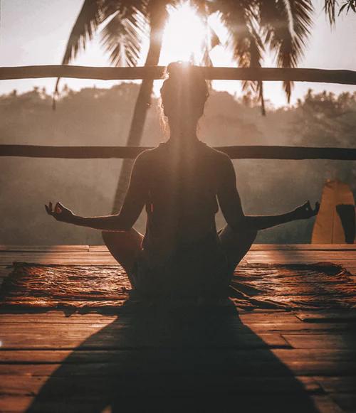 Mindfulness Exercises (list)