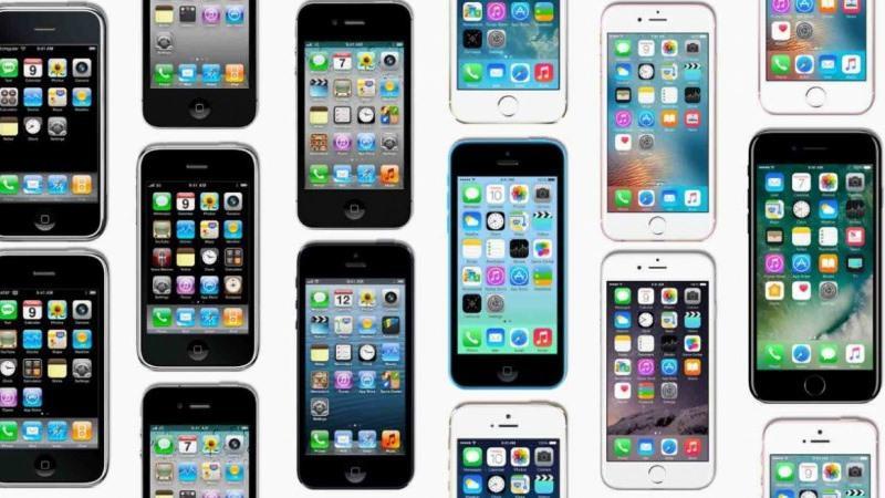 Iphone là mặt hàng điện thoại được yêu chuộng trên toàn thế giới