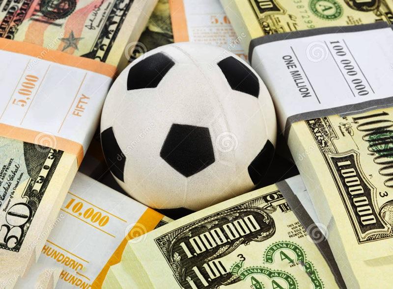 Image result for ca cược bóng đá