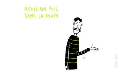 TV5MONDE - Les expressions françaises
