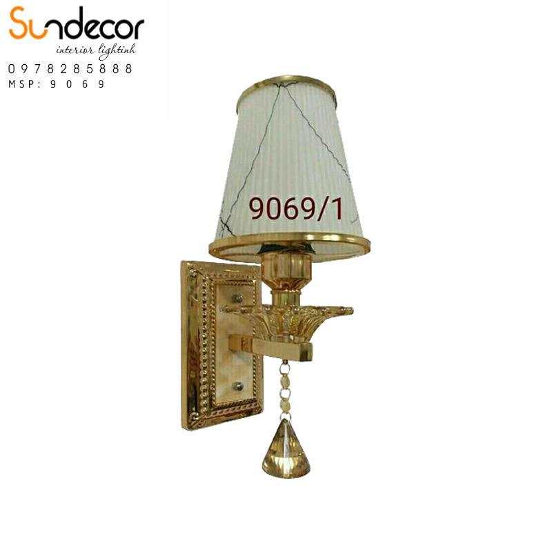 Đèn Tường Cổ Điển 9069