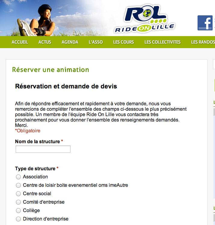 Google formulaire : 10 cas d'usages   Le blog de Thierry ...