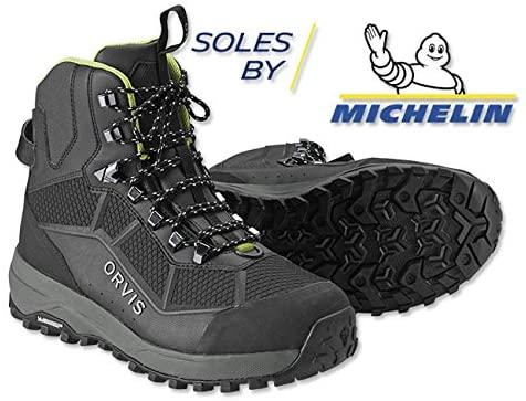 Orvis Pro Wader boots- Best Rock Fishing Shoe