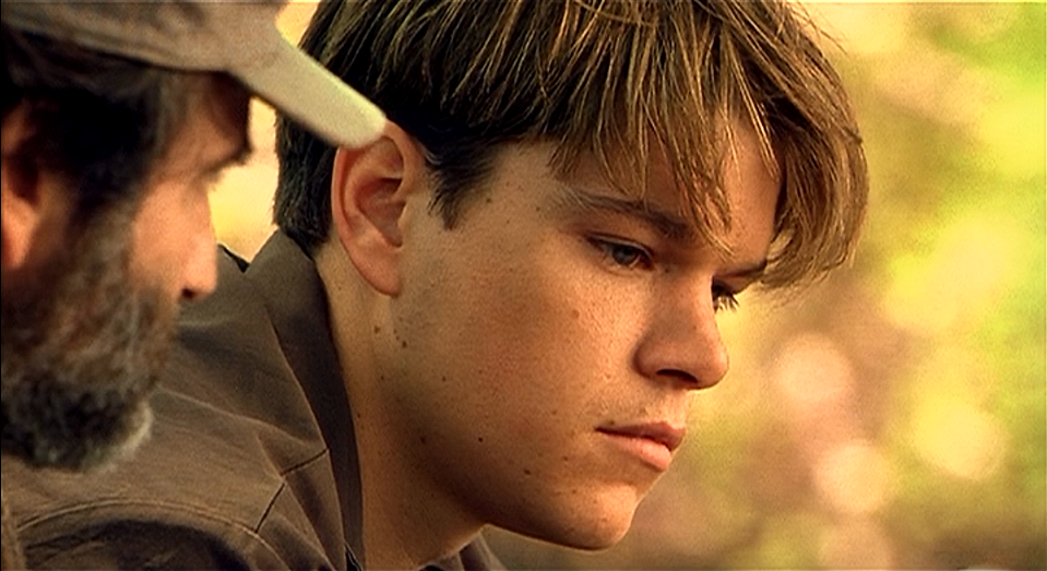 Review and analysis: Good Will Hunting