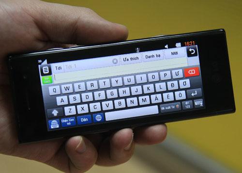 Bàn phím ảo Điện thoại LG BL40 New Chocolate.jpg