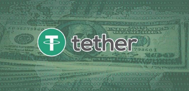 Tether Billion