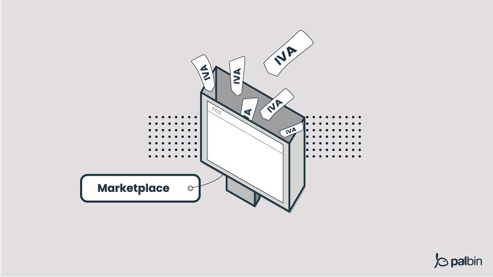 VAT in marketplace