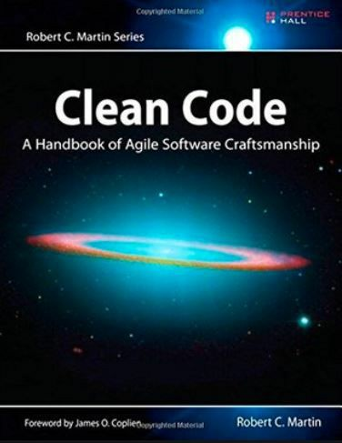 best book related Software IT everyone should read Clean Code