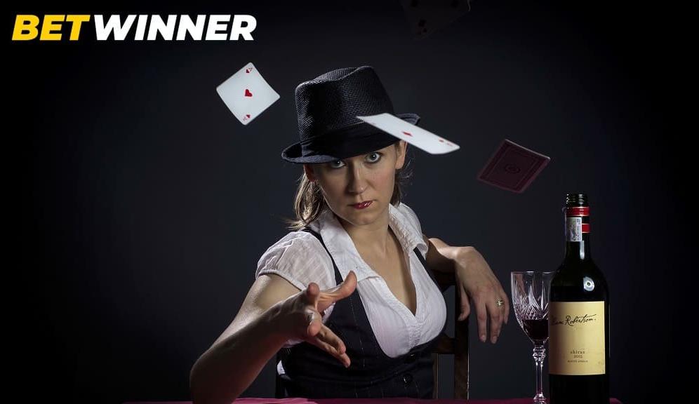 Покер BetWinner