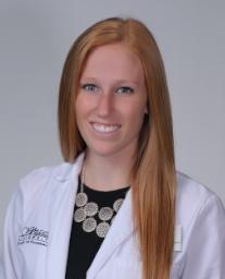 Michaela Hayes, Wingate School of Pharmacy Student