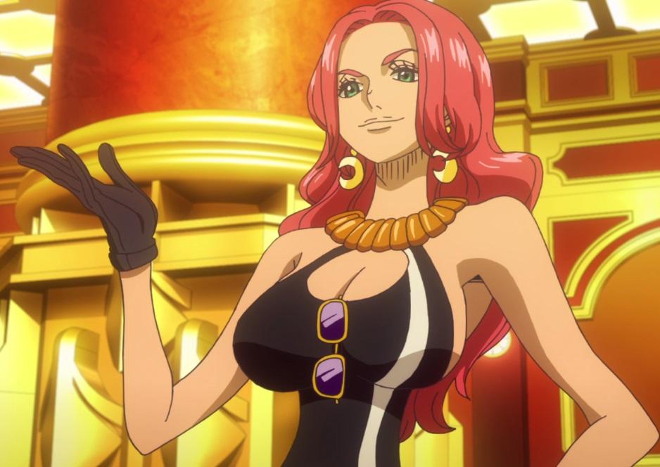 One Piece: The Waifu Review - Rice Digital