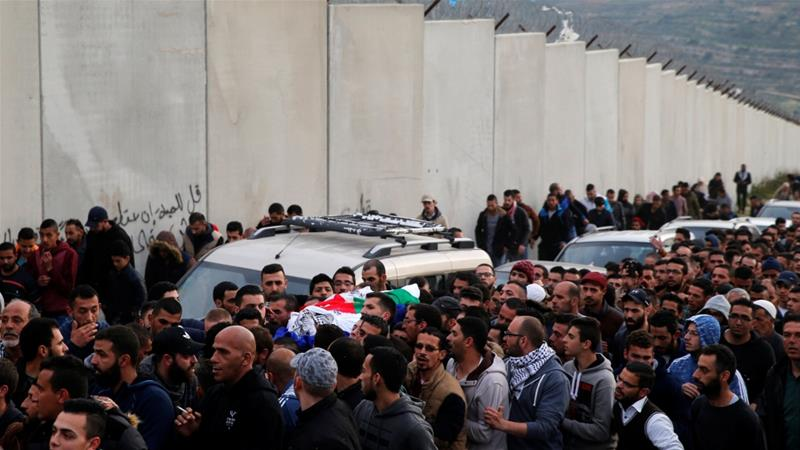 Image result for BASIL AL ARAJ PALESTINIAN ACTIVIST KILLED