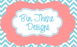Bin There Designs (Review & Giveaway)