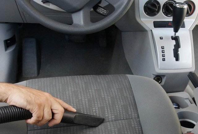 Một số mẹo phong thủy xe hơi giúp chủ nhân luôn bình an, may mắn 4