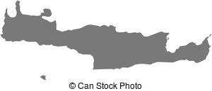 Αποτέλεσμα εικόνας για crete map drawing