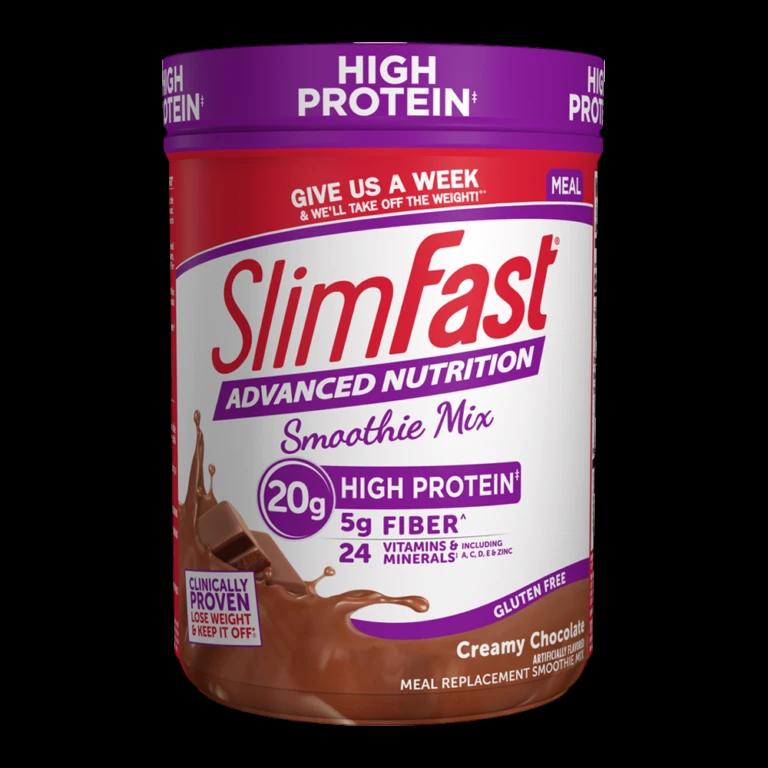 Does SlimFast Work 18