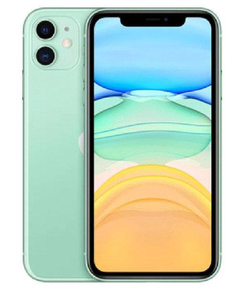 Дизайн Apple iPhone 11