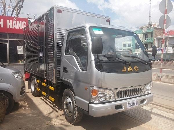 Mua xe tải rinh quà về giải thưởng đặc biệt giá giảm cực sốc cho tất cả các dòng xe tải.