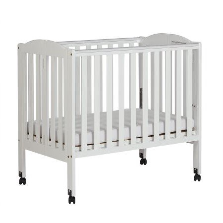 top portable cribs