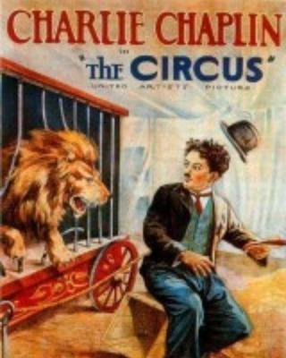 El circo (1928, Charles Chaplin)