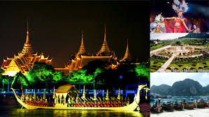 Thailand Tour Holiday Vacation - Regular Package