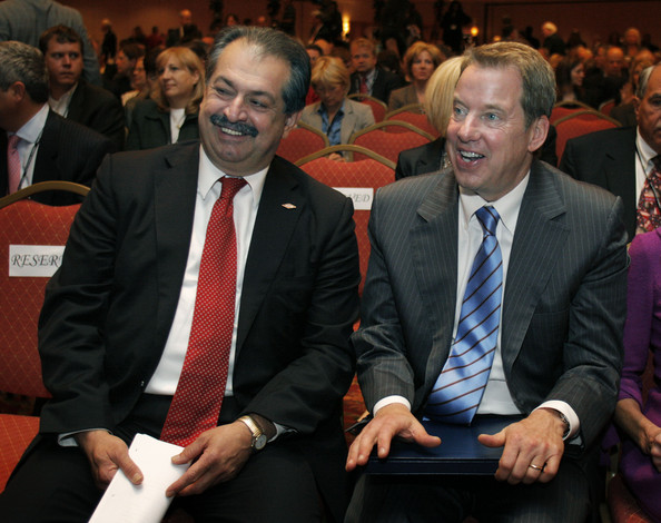 William Clay Ford Jr. - Business Leaders Gather In Detroit For The National Business Summit