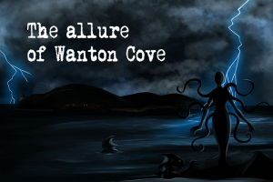 allure of wanton cove porn game