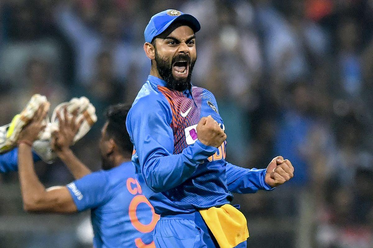 Virat Kohli - Indian Cricket Captian, King Kohli