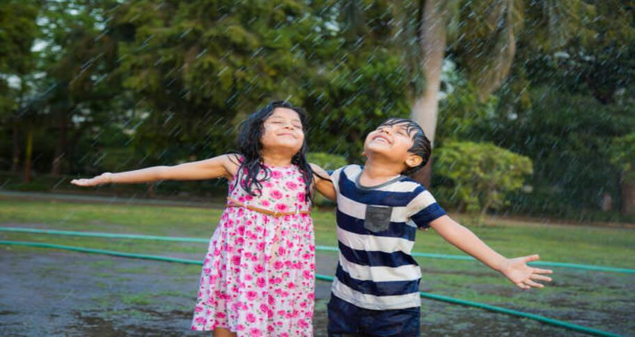 encouraging independence helps them develop personality development