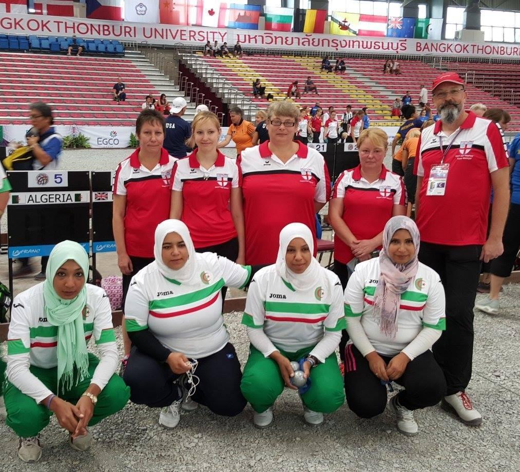 Teams England & Algeria.jpg
