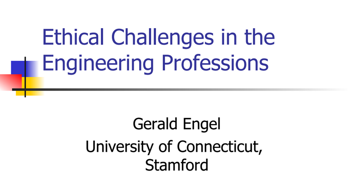 two ethical challenges Because the answers to the three main types of ethical questions asked by each framework are not mutually exclusive, each framework can be used to make at least some progress in answering the questions posed by the other two.