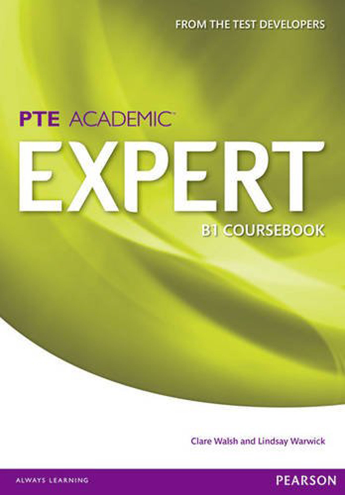 PTE exam book - pte academic expert